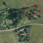 Prodej pozemku 1618m2, LB2019-2-05