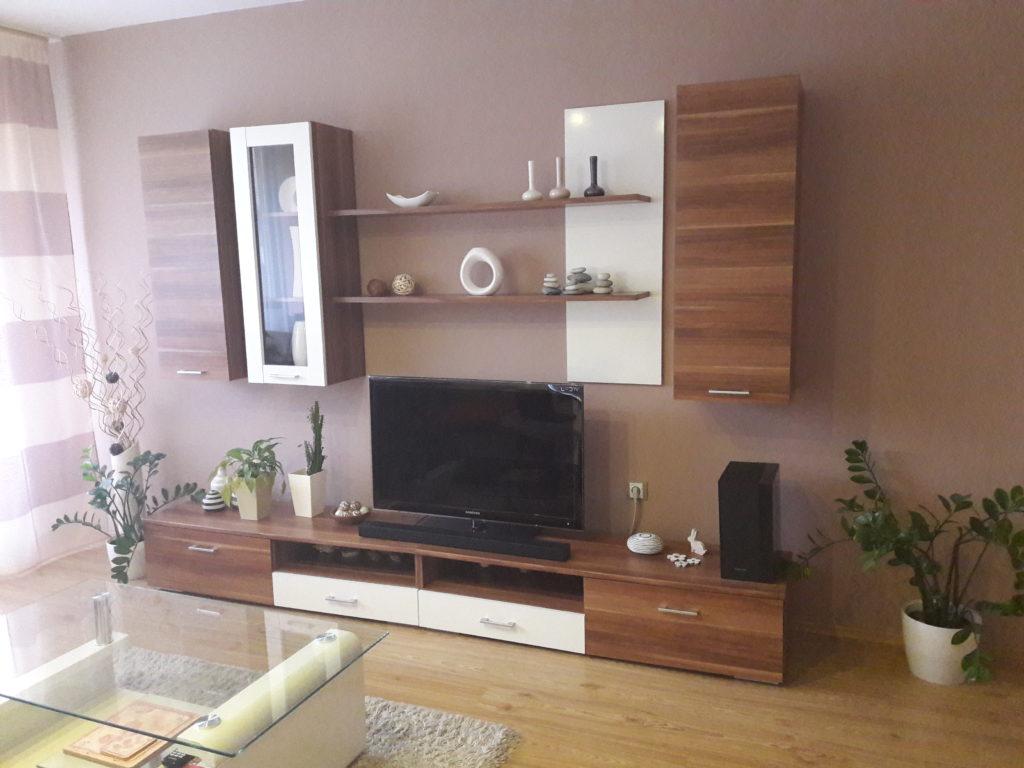 Prodej bytu 3+1 po rekonstrukci, Liberec - Rochlice