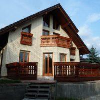 Prodej rodinného domu, Liberec - Ruprechtice