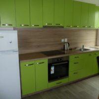 Pronájem bytu 2+1, Liberec - Vesec