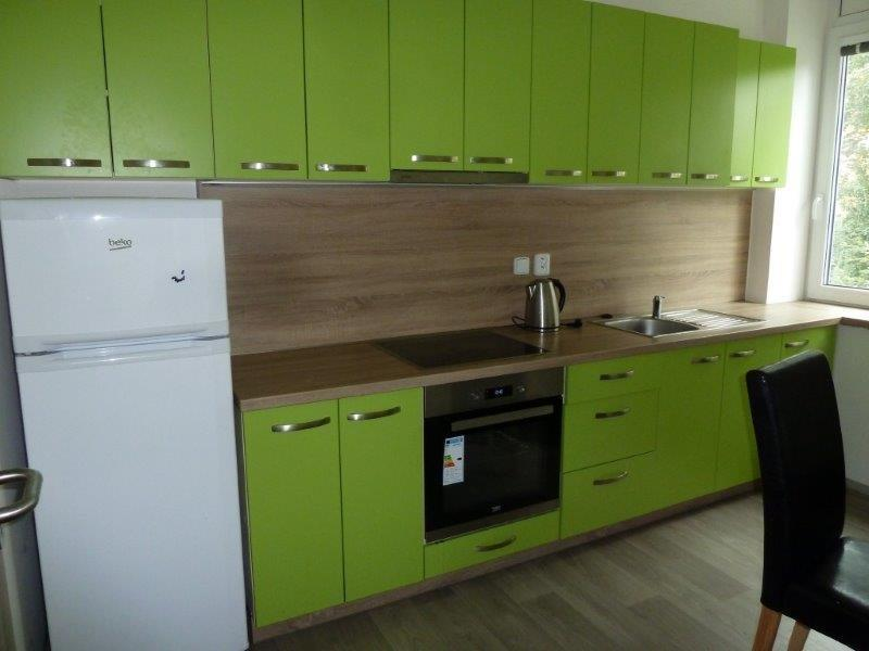 Pronájem bytu 2+1, Liberec - Vesec   ReadyHouse