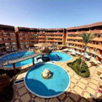 Prodej bytu 3+1, Hurghada - Egypt