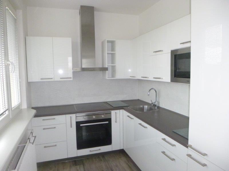 Pronájem bytu 3+1, Liberec - Rochlice