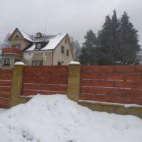 Pronájem bytu 2+kk, Horní Proseč, Jablonec nad Nisou
