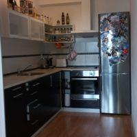 Pronájem bytu, 2+kk, 64 m2, Americká 890/98, Liberec
